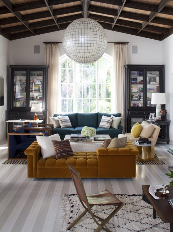 Nate berkus interiors houses apartments offices Nate berkus kitchen design